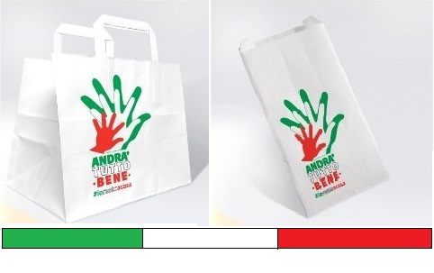 Shopper + Sacchetto - ERRE-VI