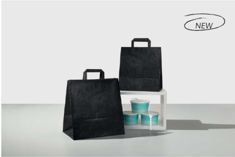 Shopper Take Away - ERRE-VI