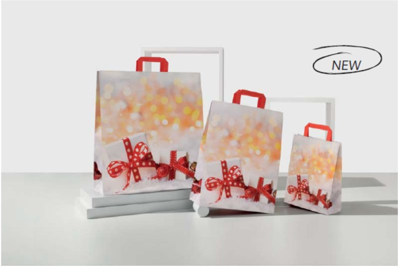 Shopper Christmas Gift - ERRE-VI