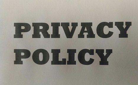 Privacy Policy  - ERRE-VI