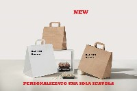 ERRE-VI - TAKE AWAY BIANCO/AVANA